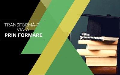 Revista Educație fără frontiere Editia Nr.1