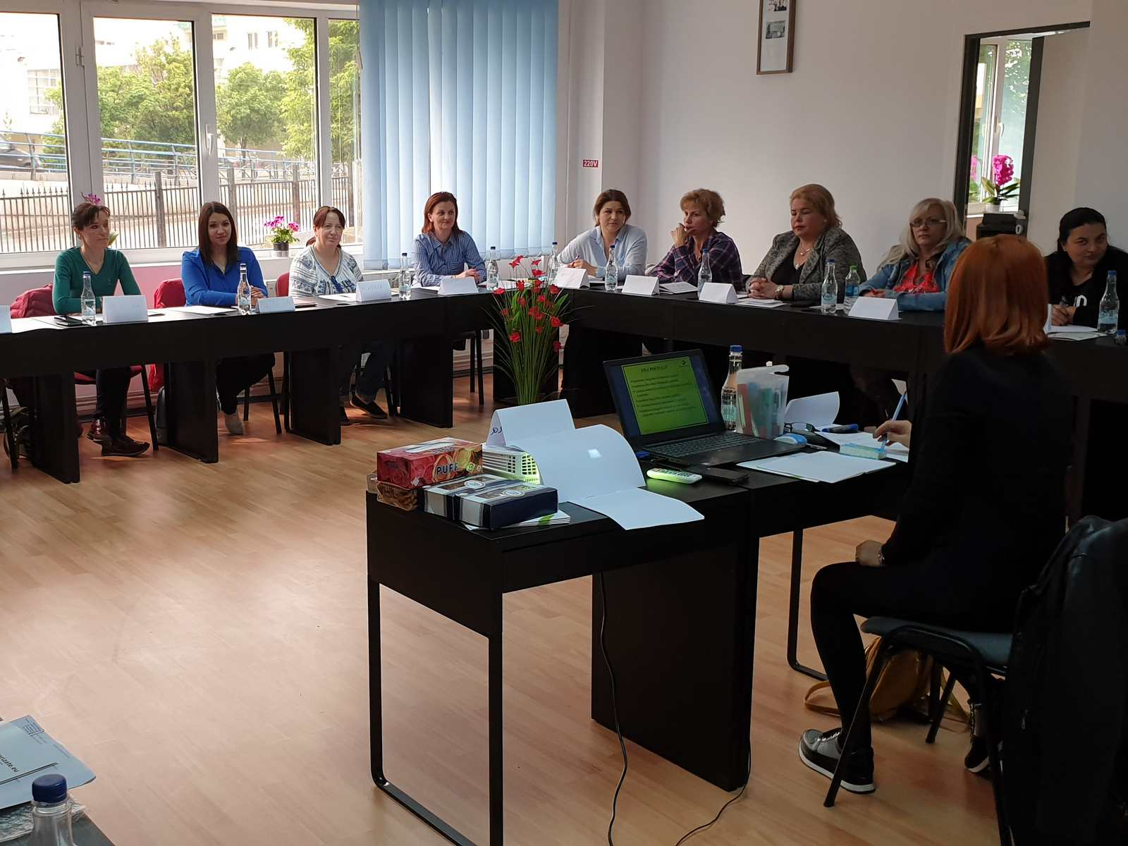 Curs asistent comunicare si relatii publice – Curs Viitor