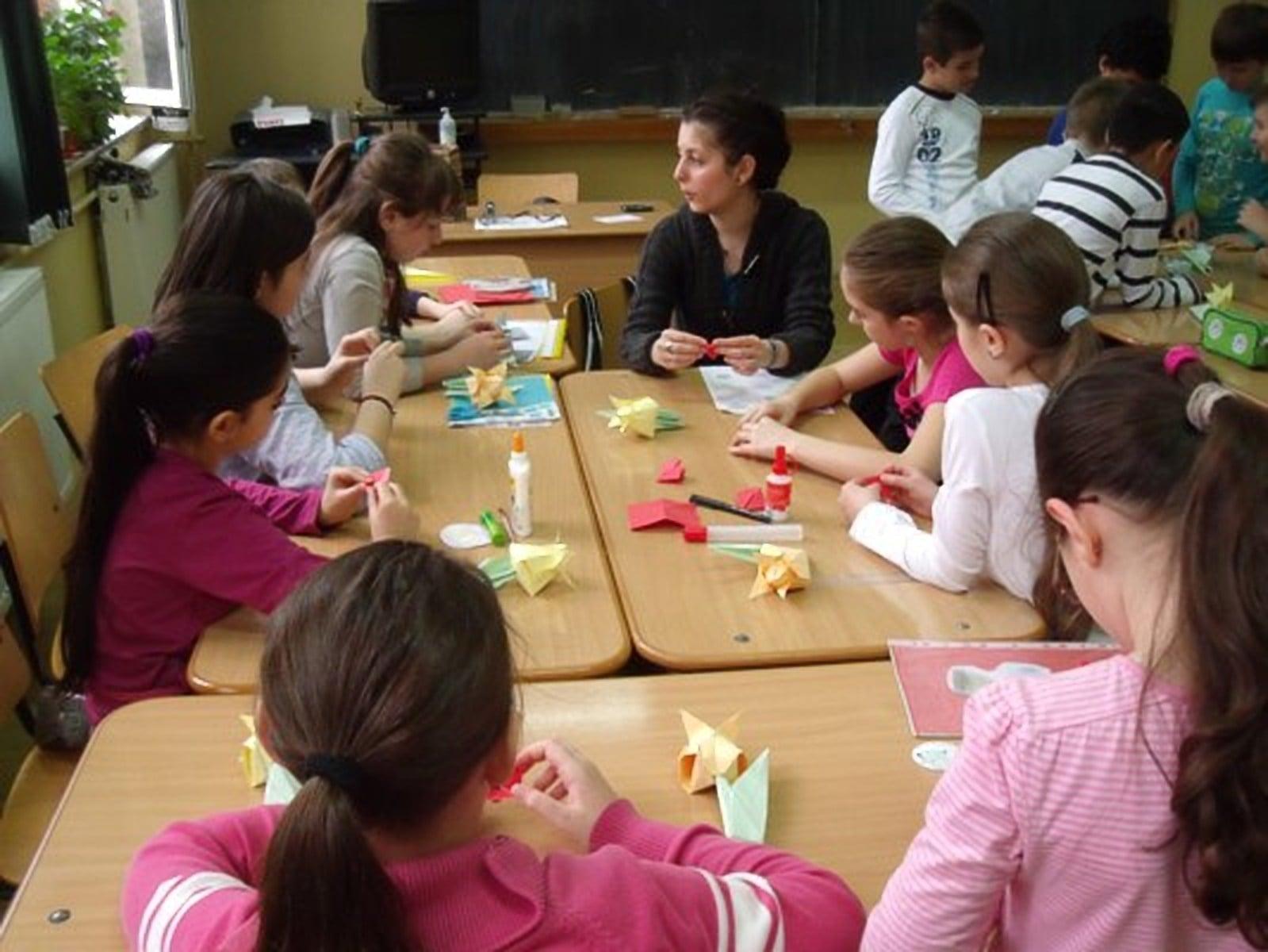 Comunicarea empatică pentru copil