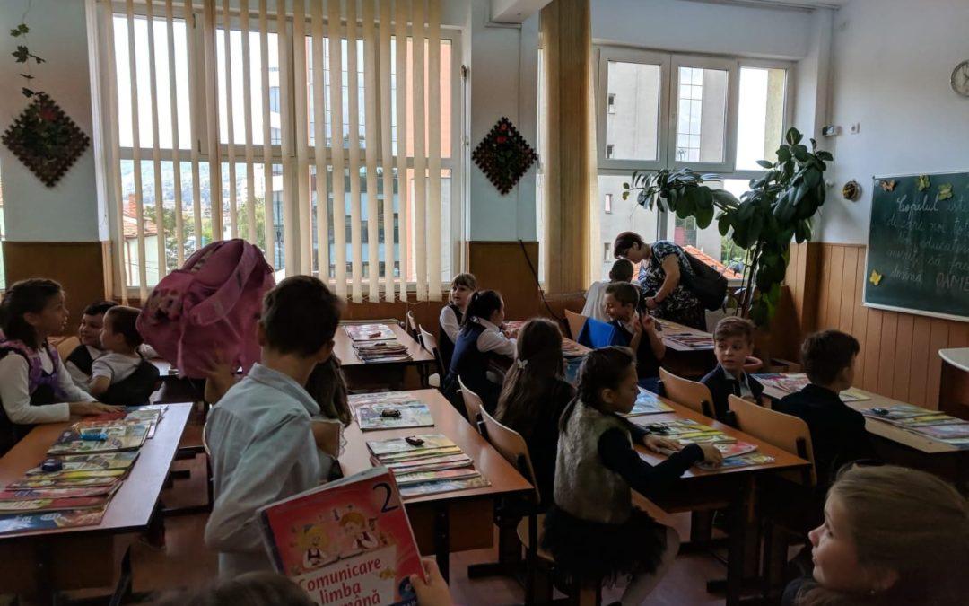 Curs Comunicarea și relaționarea eficientă cu elevii – Curs Viitor