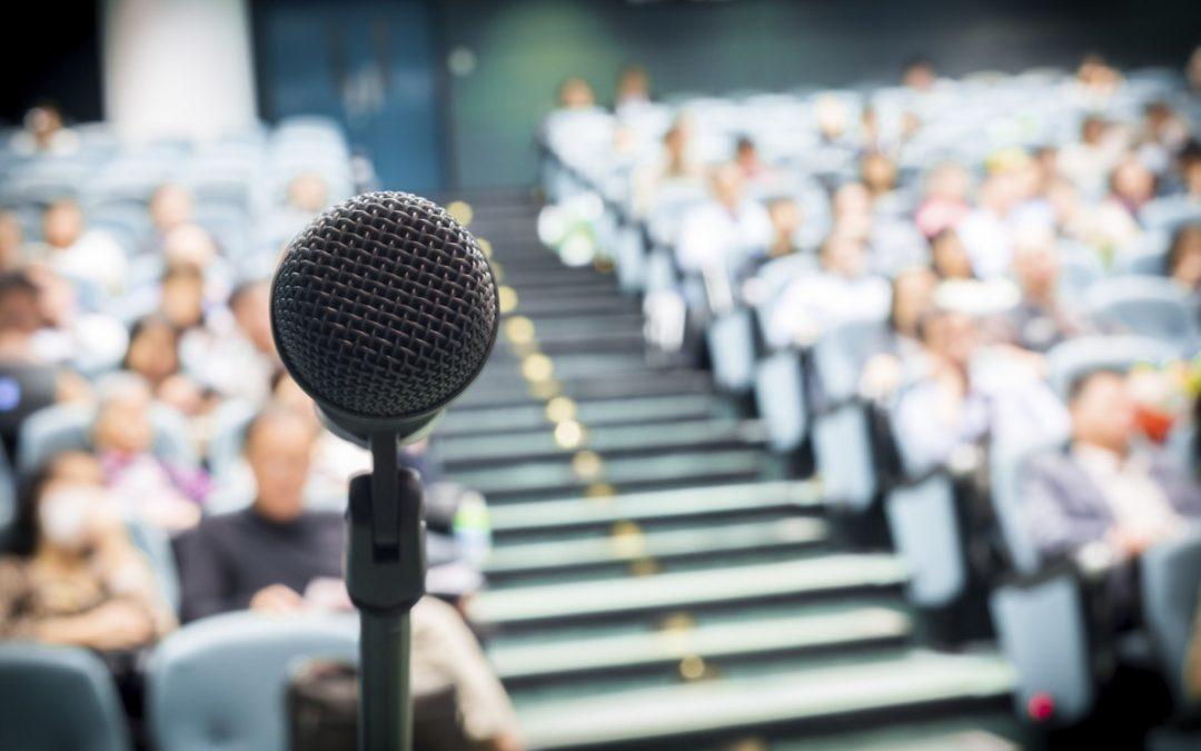 Public speaking- workshop interactiv și intensiv